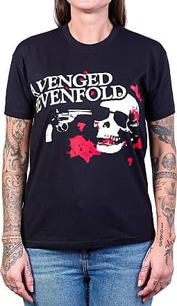 Bandalheira Camiseta Avenged Sevenfold Armas Bandalheira - UNISSEX