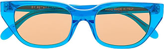 Retro Superfuture Cento sunglasses - Blue