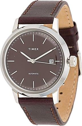 Timex Relógio Marlin 40mm - Vermelho