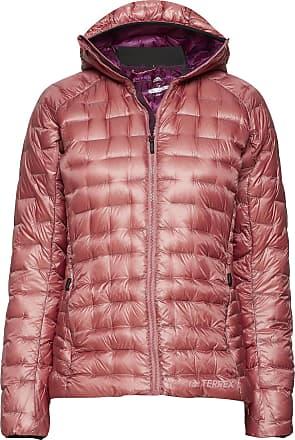 PINK Rain jacket with logo  Adidas Originals  Regnjakker - Herreklær er billig