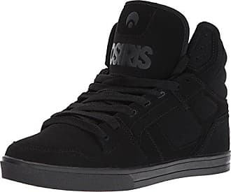 Osiris Mens Clone Skate Shoe Black Ops 5.5 M US 5f425c1ee33