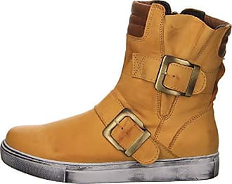 Andrea Conti Damen 0346833 Biker Boots: : Schuhe