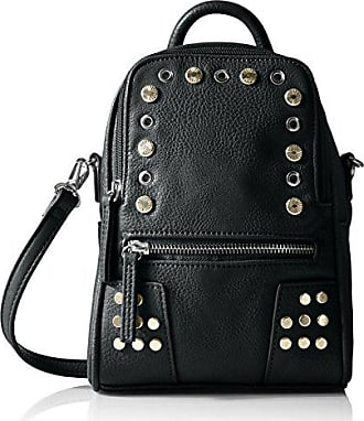 Danielle Nicole Rooney Mini Backpack, Black