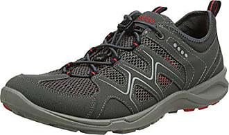 Chaussures 44 EU Dark Homme Basses Randonnée Ecco Gris Shadow Terracruise de OqwvxB5z