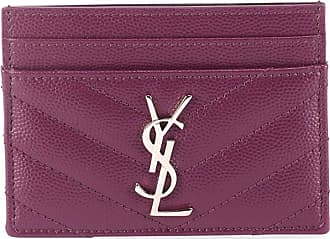 28a81ced Saint Laurent® Business Card Holders − Sale: at USD $225.00+ | Stylight