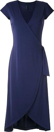 Lygia & Nanny Falcão UV Kleid - Blau