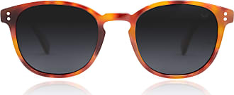 Fresh for Pandas Eco-Friendly Natural Acetate and Wood Sunglasses with polarised lenses