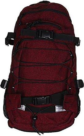 dff0c72593042 Forvert New Louis Backpack Rucksack Bag Tasche 880060(Flannel Red)