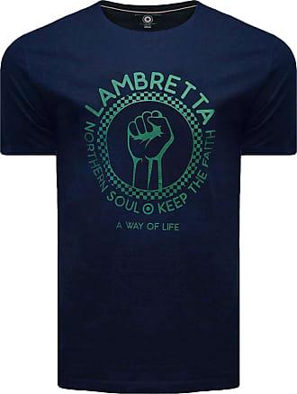 Northern Soul T Shirt Its a way of life T Shirt Navy