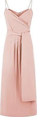 Three Graces London Martha Dress in Rosa