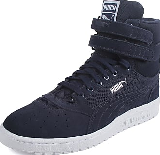 268d242d93d Puma Puma Mens Sky II Hi Core Hightop Sneakers
