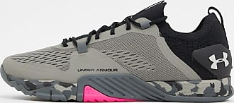 Under Armour Training TriBase Reign 2 - Sneakers grigie-Grigio