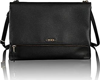 Tumi Tumi Womens Voyageur Misty Crossbody Cross Body Bag Black One Size