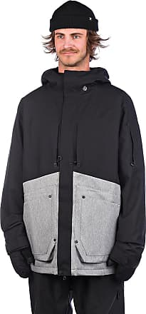 Volcom Scortch Insulator Jacket heather grey