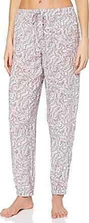 Palmers Short Aus Seide Silky Nights Pantalones de Pijama para Mujer