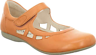 Josef Seibel 87255-971 Fiona 55 Womens Slip On, schuhgröße_1:41, Farbe:Orange
