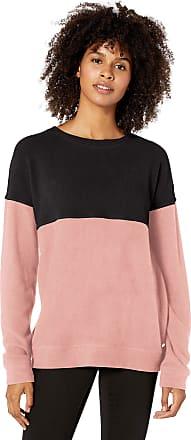 Volcom Damen Sweatshirt Lil Crew Fleece Lila Sweatshirt Damen