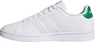 adidas Advantage Sneaker in ftwr white, Größe 44 2/3