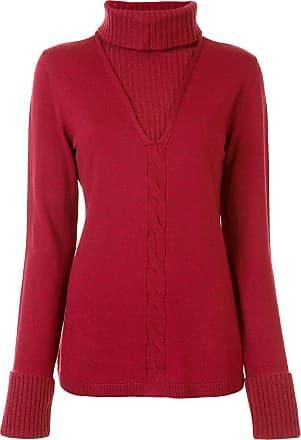 Onefifteen layered knit jumper