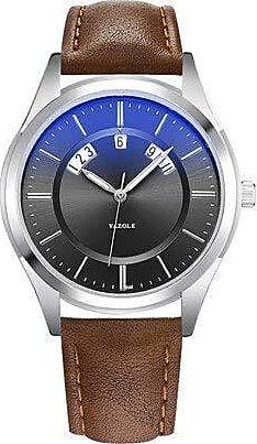 Yazole Relógios De Pulso Masculino De Quartzo Yazole Z 513-S À Prova Dágua (6)
