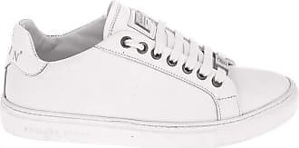Philipp Plein Sneakers Women White Size 39 EU