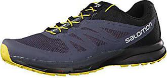 561bf909fdbffb Salomon Herren Sense PRO 2 Traillaufschuhe Blau (Ombre Blue Black Blazing  Yellow 26
