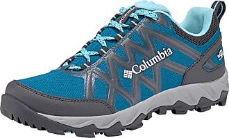Damen Braun Columbia Redmond Waterproof Sportschuhe