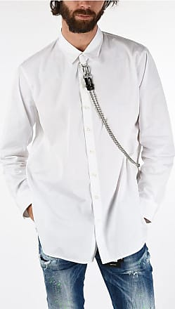 Dsquared2 Shirt with Chain size 54