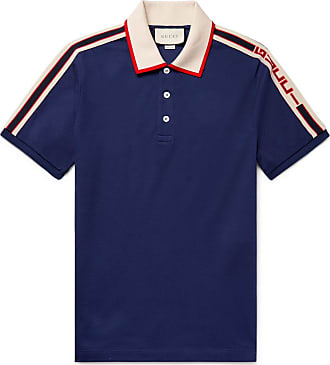 Gucci Polo Shirts 139 Items Stylight