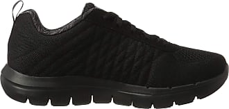 Skechers Tênis SKECHERS FLEX ADVANTAGE 2.0- THE HAPPS Masculino Preto 38