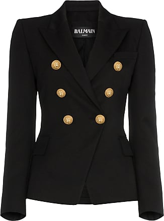 c10d80e2 Balmain® Short Blazers − Sale: up to −60% | Stylight