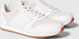 Club Monaco White Club Monaco Runner Sneaker in Size 10.5