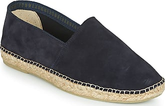 Selected AJO Suede Espadrilles Espadrilles Men Marine - UK:9 - Espadrilles Shoes