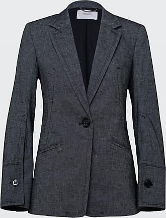 Dorothee Schumacher DENIM COOLNESS jacket 1/1 sleeve 1