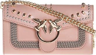 Pinko portafoglio Love Wallet Mix Studs
