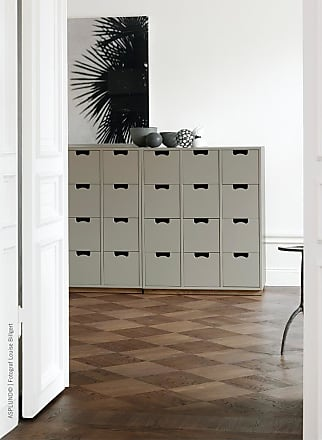 ASPLUND Snow B Storage Unit