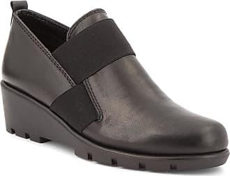 The Flexx Zapatos THE FLEXX - Fall A Slip B413 23 Black 95930202793