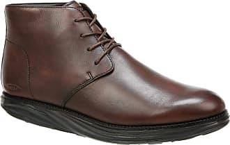 fd5c474cb3dc Mbt Mens Cambridge MID Cut M Chelsea Boots