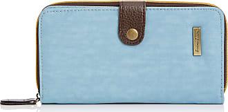 Swankyswans Womens Riley Long Folding Lw Wallet Light Pink
