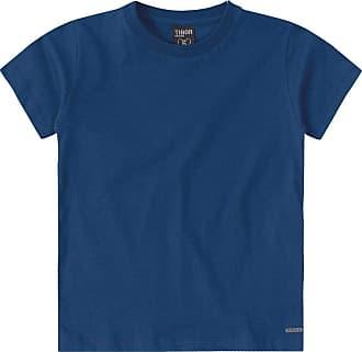 Tigor T. Tigre Camiseta Tigor T. Tigre Azul