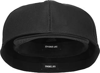 Raf Simons Doubled cotton hat