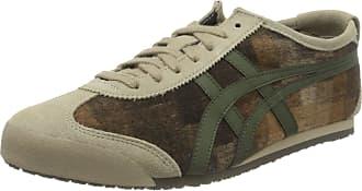 Onitsuka Tiger Mens 1183a522-200_40 Sneaker, Brown, 6.5 UK