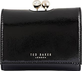 Ted Baker Geldbörse EMEEY - SCHWARZ