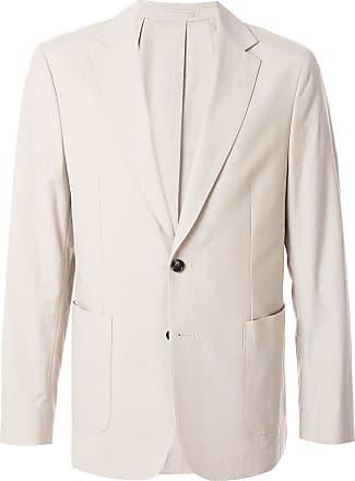 Cerruti classic formal blazer - Brown
