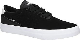 Supra Lizard Skate Shoes white
