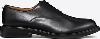 Valentino Garavani Valentino Garavani Uomo Gloss Calfskin Oxford Man Black 40.5