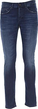 Dondup Jeans On Sale, Dark Blue, Cotton, 2019, 29 31 33