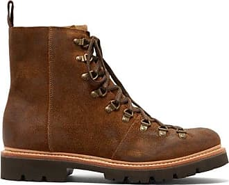 ec5c85e26cbee Brown Lace-Up Boots: 1186 Products & up to −60%   Stylight