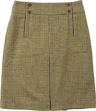 Franken & Cie. Skirt, Kirkton Tweed