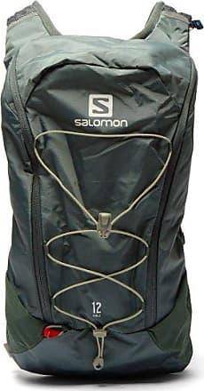 Salomon Agile 12 Technical Backpack - Mens - Dark Green